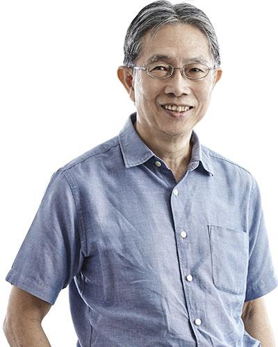 Dr Wong Chee  Sing