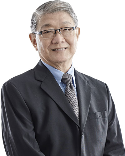 Dr Yin Thing  Phee