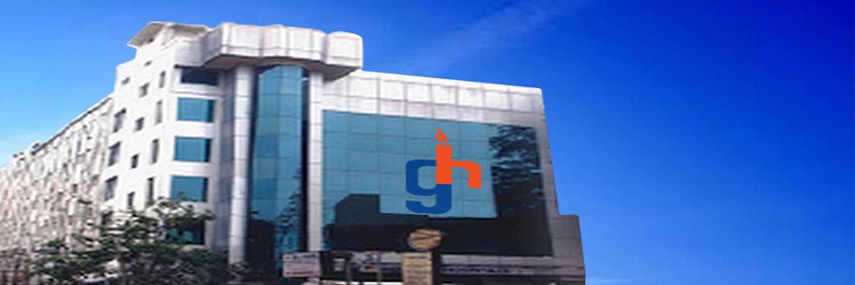 GLOBAL HOSPITALS,HYDERABAD