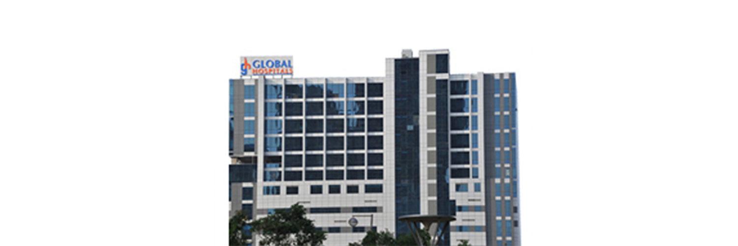 GLOBAL HOSPITALS,MUMBAI
