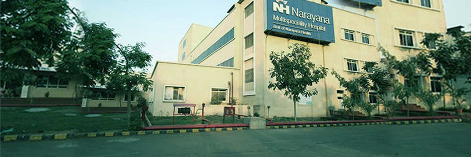 NARAYANA MULTISPECIALTY HOSPITAL