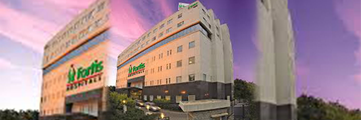 FORTIS HOSPITAL, MULUND