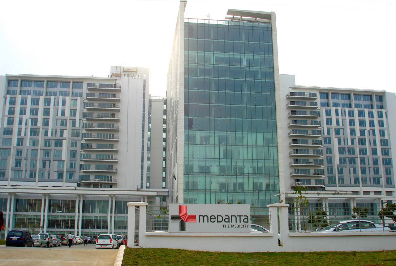 MEDANTA -THE MEDICITY