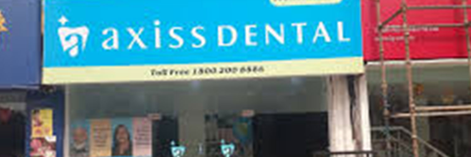 AXISS DENTAL PRIVATE LIMITED