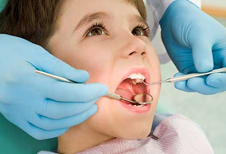 Dentistry Treatment In India