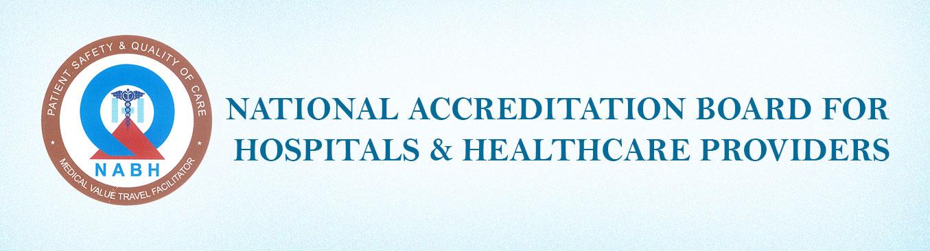 Medtravels NABH Accreditation