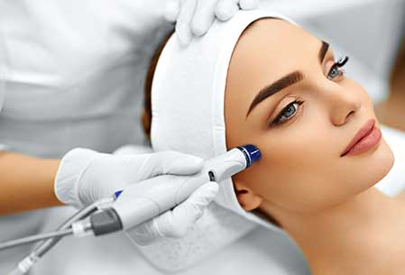 Cosmetic & Plastic Surgery In India