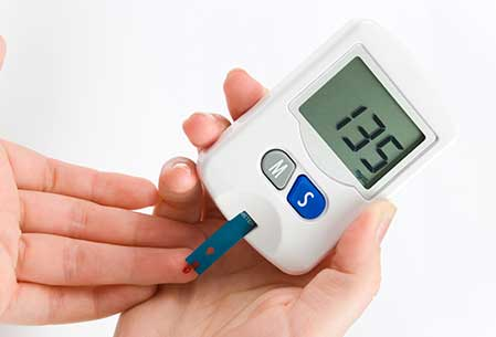 Diabetology Treatment In India