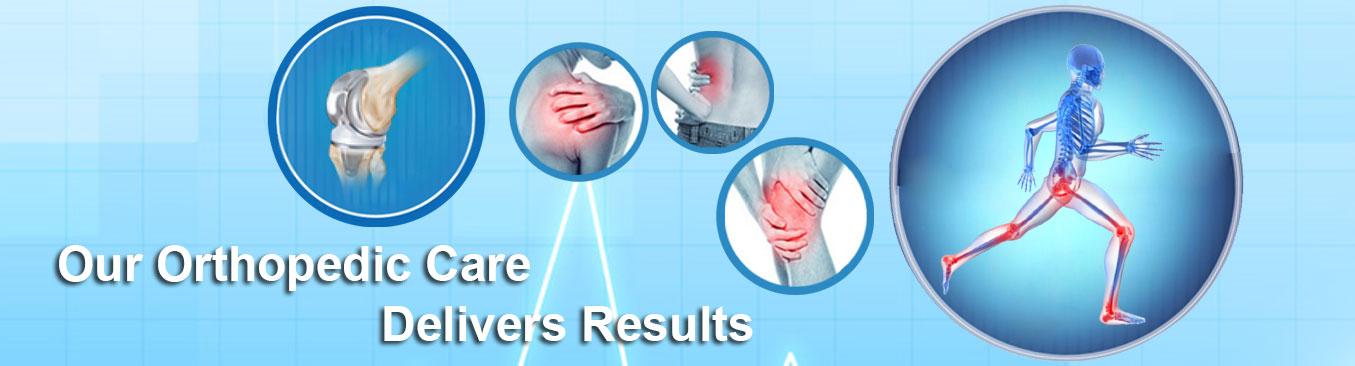 Orthopedics  Surgeon In India