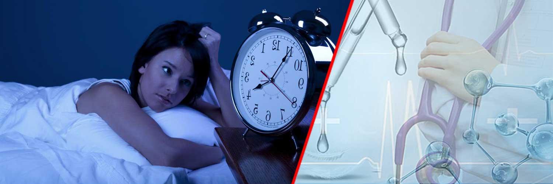Sleep Disorders Treatment In India