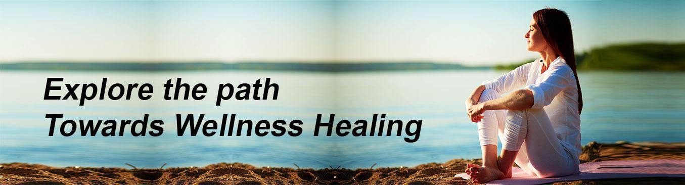 Wellness Treatment In India