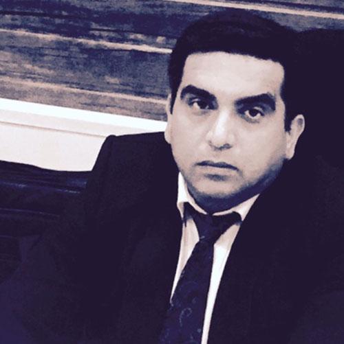 Dr Sunil Malhotra