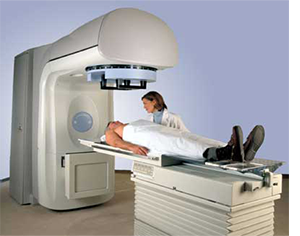 Image Guided Radiotherapy